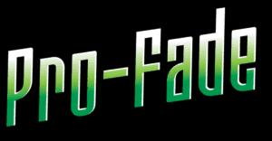 Pro-Fade Logo