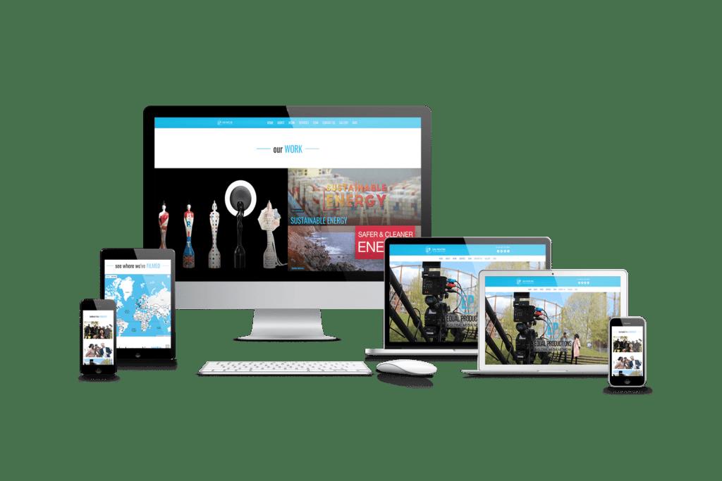 One Page Design Archives Alext Web Design Studio